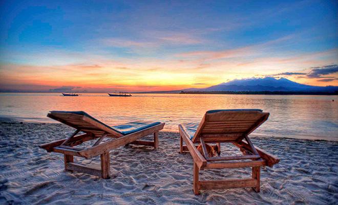 Gili Island Bali_Hauterfly