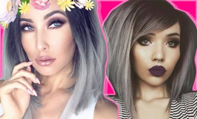Grey Hair_Hauterfly
