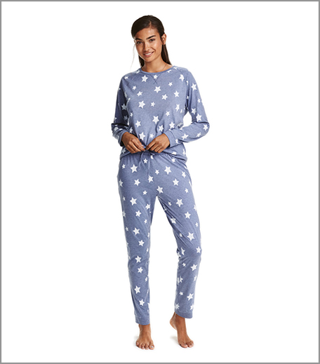 Nightwear Inpost_hauterfly