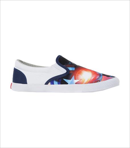 Funky Shoes Kook N Keech_Hauterfly