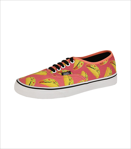 Funky Shoes Vans_Hauterfly