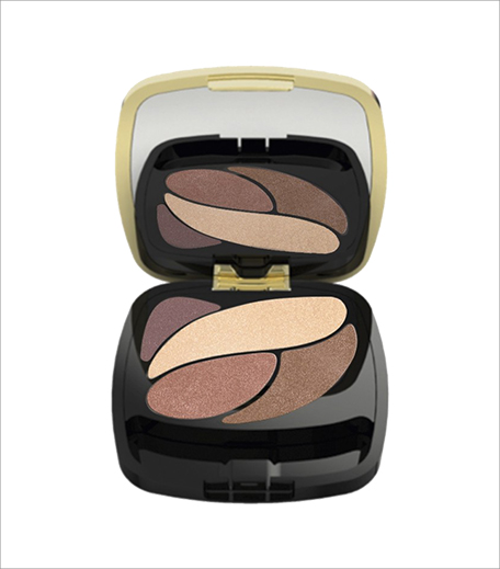 L'oréal Paris Color Riche Les Ombres Eye Shadow in Chocolate Lover (Rs 850)
