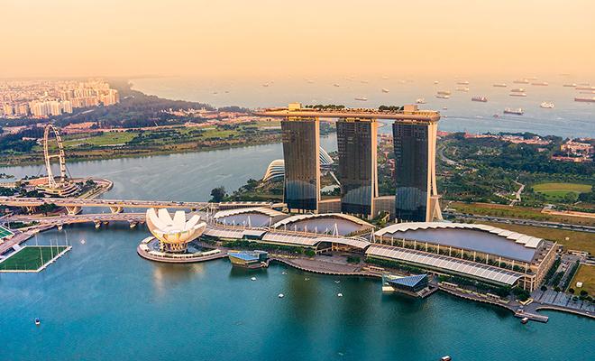 Marina bay Singapore_Hauterfly