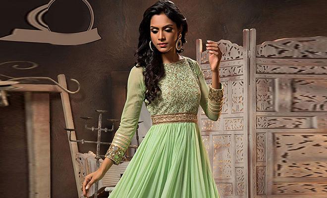 9 fashion days of Navratri_Hauterfly