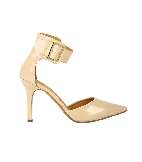 Nude Shoes Trend AJIO_Hauterfly