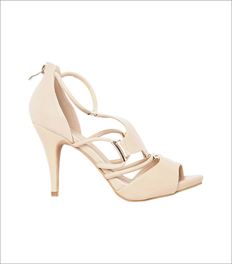 Nude Shoes Trend Dressberry_Hauterfly