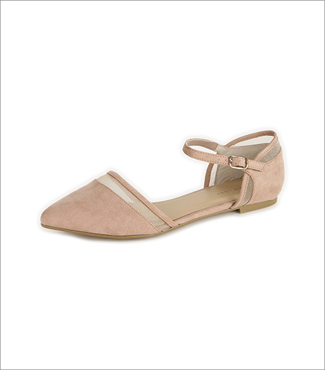 Nude Shoes Trend New Look_Hauterfly