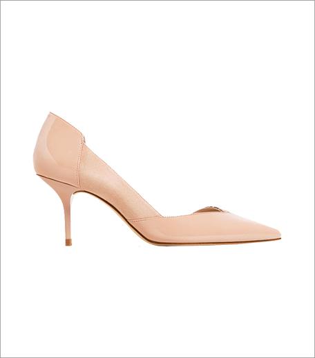 Nude Shoes Trends Zara_Hauterfly