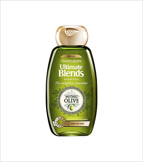 Garnier Ultra Blends Mythic Olive Shampoo_Inpost_Hauterfly