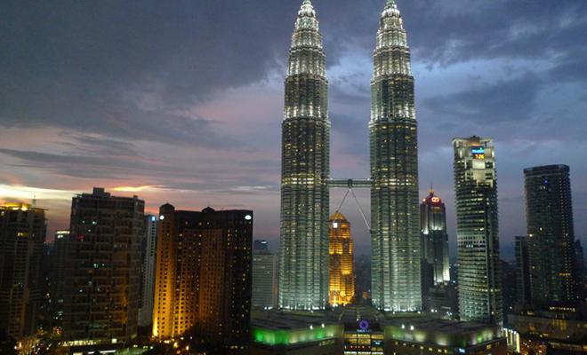 Petronas towers Malaysia_Hauterfly