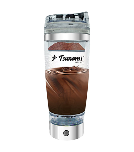 Tsunami Portable Coffee Maker Camping Gadget_Hauterfly