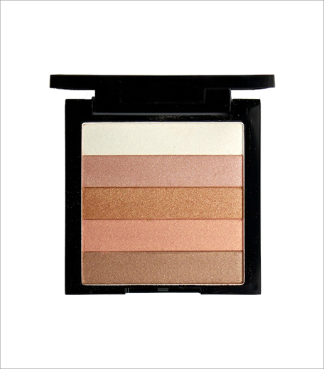 Metallic Revlon Highlighting Palette_Hauterfly