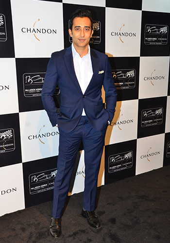 rahul-khanna-at-chandon-mc-laren-honda-party