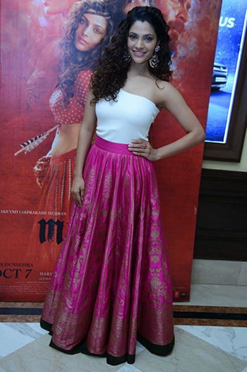 Week In Style Saiyami Kher_Hauterfly