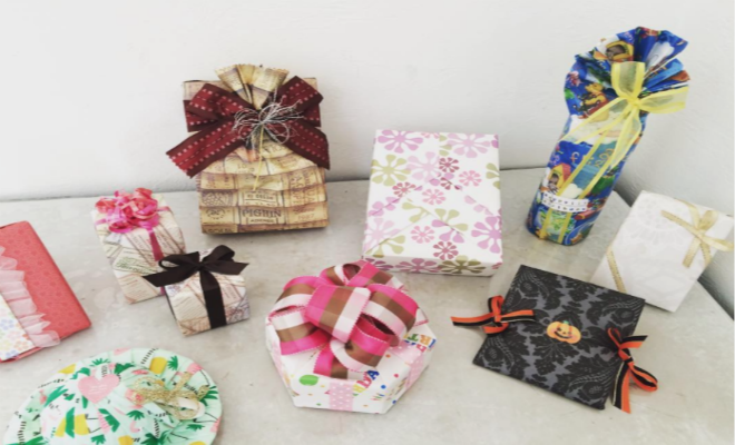 Gift Wrapping Featured_Hauterfly
