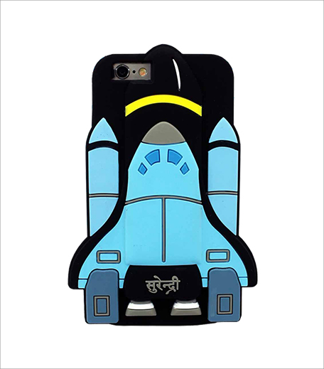 Surendri_Yogesh Chaudhary_iPhone-Case_Hauterfly