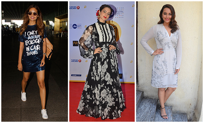 Elle India Features 7 Badass Women Who Are Breaking ...