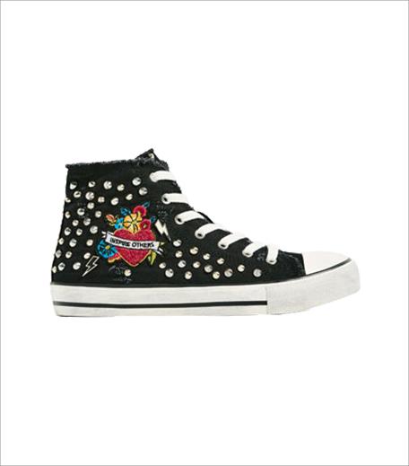 Funky shoes zara_Hauterfly