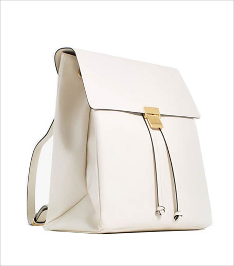 Zara Backpack_Alia Bhatt_Hauterfly