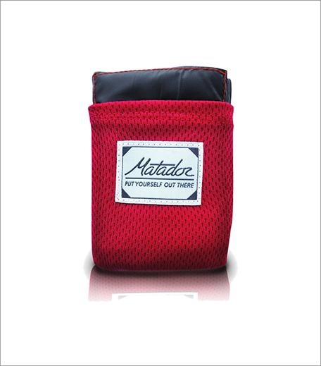 Matador Pocket Picnic Blanket Camping Gadget_Hauterfly
