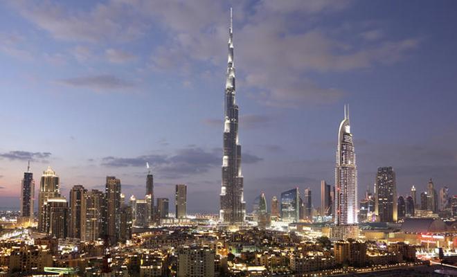 Burj Khalifa Dubai_Hauterfly