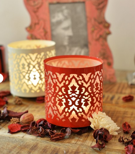 candle holder_hauterfly