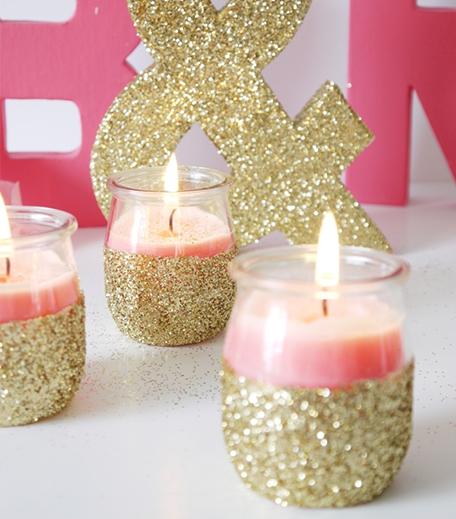 glitter-jar-candle
