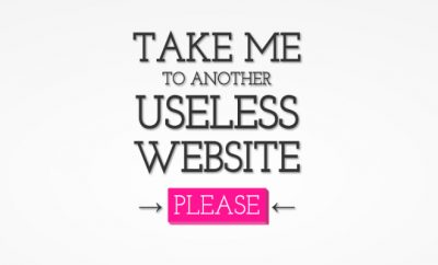 useless website_hauterfly