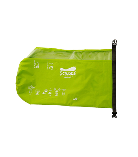 Scrubba Portable Camping Wash Bag_Hauterfly