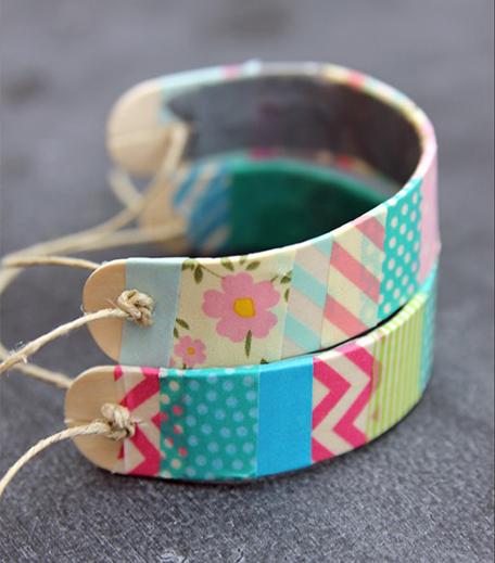 wooden bracelet_hauterfly