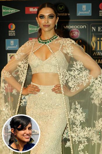 Deepika Padukone_Best Beauty Look_Hauterfly