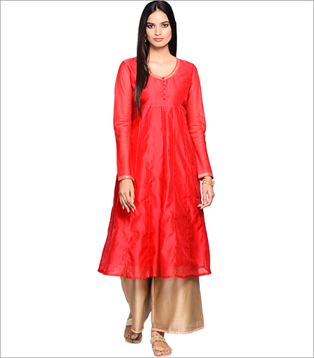 Fab India Kurta_HautePicks_Hauterfly