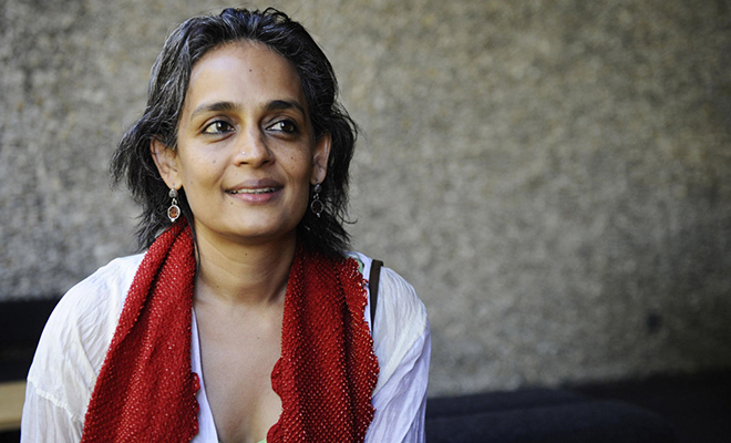 Arundhati Roy New Novel Featured_Hauterfly