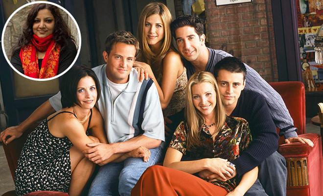 Friends TV Show_Hauterfly