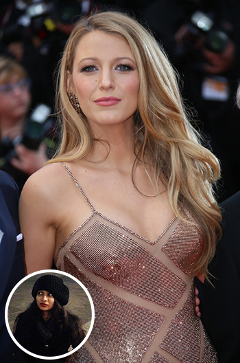 Blake Lively _ Hauterfly