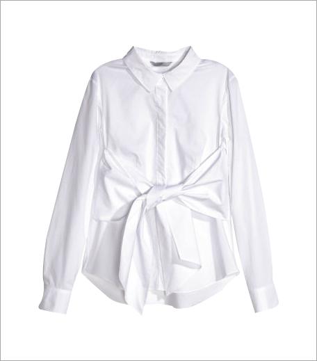 H&M Wrap Shirt_Hauterfly