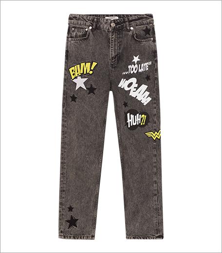 Zara Applique Jeans_Hauterfly