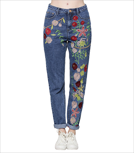 7-days-of-denim_koovs-embroidered-denims_hauterfly