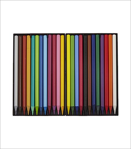 Woodless Colour Pencil_Hauterfly