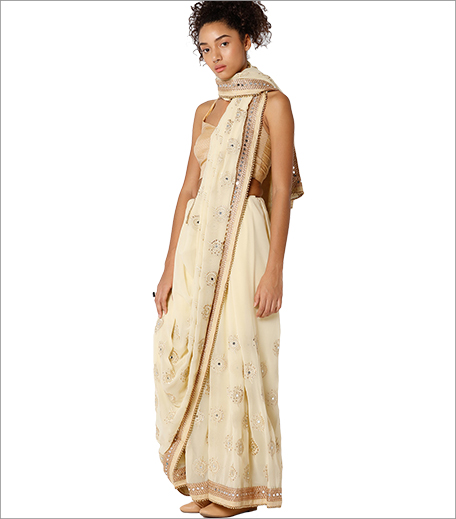 Embellished Sari_HautePicks_Hauterfly