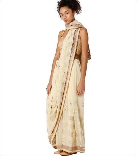 Embellished Sari_HautePicks_Hauterfly