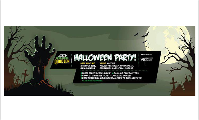 Halloween Party_Hauterfly