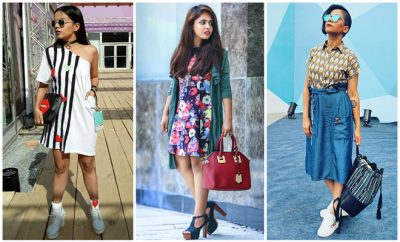 Amazon India Fashion Week 2017 Street Style Fashion Bloggers_Hauterfly