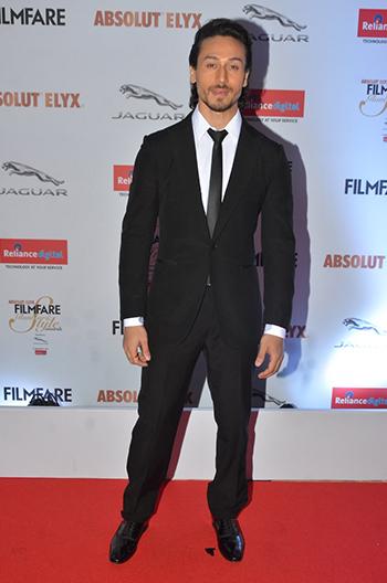 Filmfare Style Glamour Awards_Kajol_Hauterfly