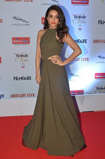 Filmfare Style Glamour Awards_Hauterfly