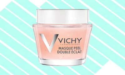 Vichy Peel MAsk Review_Hauterfly