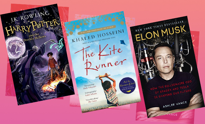 Reader's Pick favourite Books Featured_Hauterfly