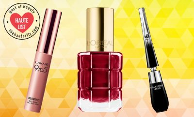 Best Of Beauty October_Hauterfly