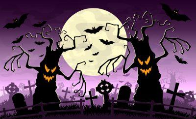 Halloween Party_Hauterfly