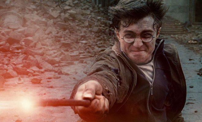 Harry Potter Movie Screenings India_Hauterfly